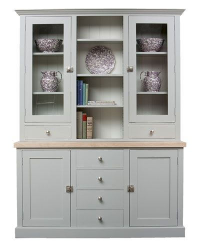 25+ Best Ideas About Kitchen Dresser On Pinterest | Large Unit