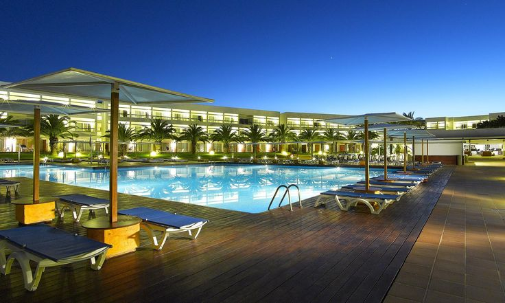 Grand Palladium Palace Ibiza Resort and SPA. Palladium Hoteles y Resorts.