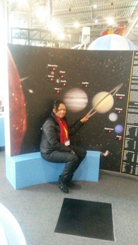 @ Technopolis Science Centre, Brussels Belgium