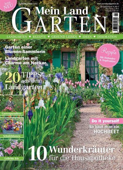 Cute Aktuelle Ausgabe Abo oder Geschenkabo von Mein Landgarten bestellen und mehr ber Wohnen u Garten erfahren Mit Trusted Shops Garantie u T V Siegel