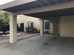 Mesa Arizona Adult Community Homes For Sale  $154,900, 2 Beds, 1 Baths, 1,106 Sqr Feet  Active Adult 55+ Gated Community, FOUNTAIN OF THE SUN! Enjoy this Country club and golf community offering lakes, billiards, top of the line golf course, post office, you name it we have it here! Lots of planned activities including: Pickle Ball, Yoga, Arts and Crafts, Card room, Shuffleboard, on siA complete and FREE UP-TO-DATE list of Phoenix homes for sale in Adult Communities!  http://mikebr..