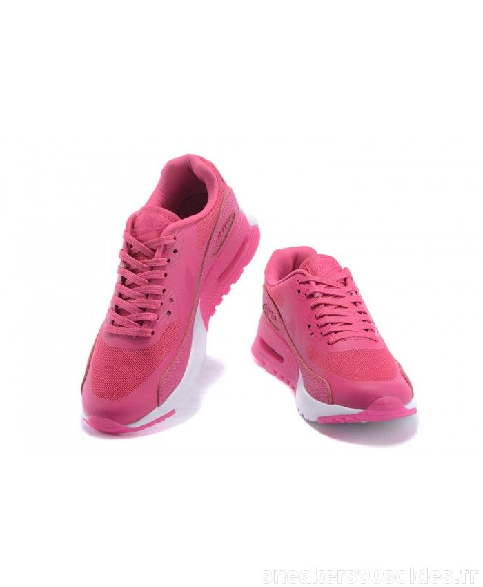 Chaussures Sport Air Max 90 ULTRA Femme Nike Chaussures Running Solde