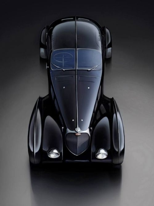 Bugatti Type 57SC Atlantic                                                                                                                                                      More
