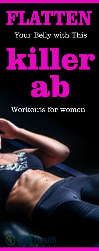 The best ab workouts for women involve a combination of strength training for your stomach muscles and aerobic activity.  #ab_workout_plans #ab_workouts #abs #fitness #fitness_tips #exercise #motivation #belly_fat