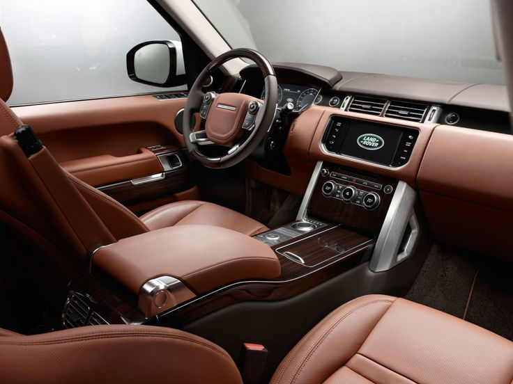 Range Rover unveils most expensive model ever costing 140000