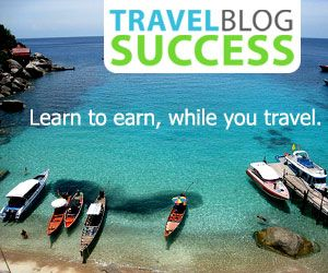 Want to take your blog to the next level? Join Travel Blog Success, 35% discount…