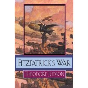 Brilliant, brilliant novel. I'll read this multiple times. Vaguely steampunk.
