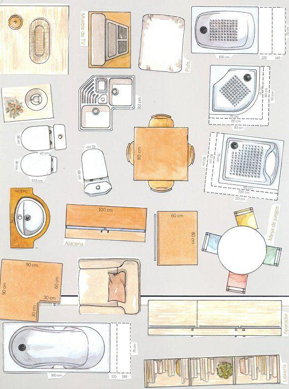 M s de 25 ideas incre bles sobre muebles para maquetas en for Muebles para armar en casa