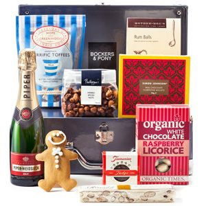 Best 25 christmas hampers australia ideas on pinterest bockers and pony christmas and gourmet hampers baby gifts luxury gift ideas negle Images