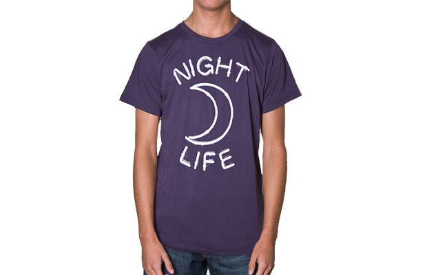 Freshjive Nightlife Tee - The 10 Best Graphic Tees Out Right Now   Complex