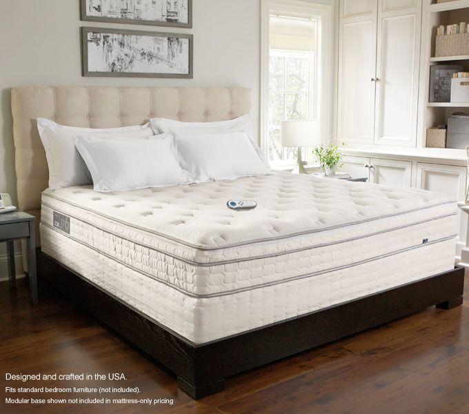 By sleep number queen size 1999 00 sleep number sleep number bed by