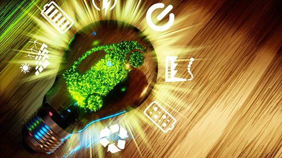 Research Headlines - Improved hydrogen fuel cells to power the cars of the future