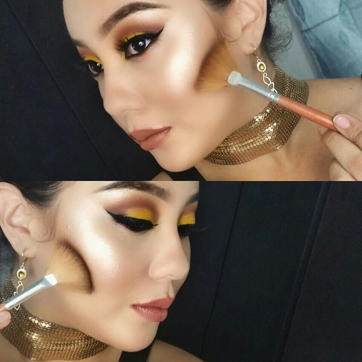 Makeup Higlither!!