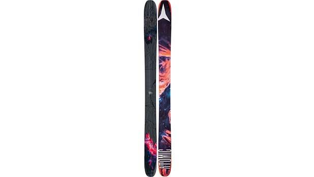 New Skis from SIA 2014 - The 5 Skis You'll Want to Buy Next Season