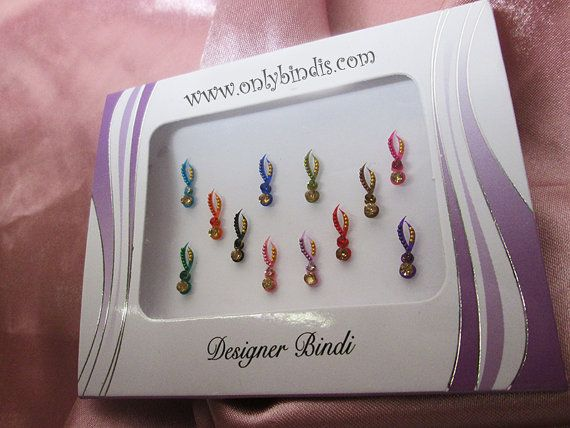 Bindis Handcrafted with Golden Crystal. by BindiStoreUSACANADA, $7.99  Bindi Shop in United Kingdom. Brent, Glossop, Redditch Brentwood, Great Yarmouth, Reigate-Banstead
