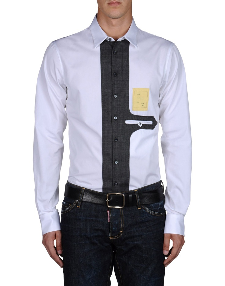 Dsquared2 shirt