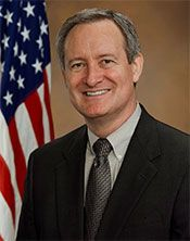 U.S. Senator Mike Crapo - Biography Page