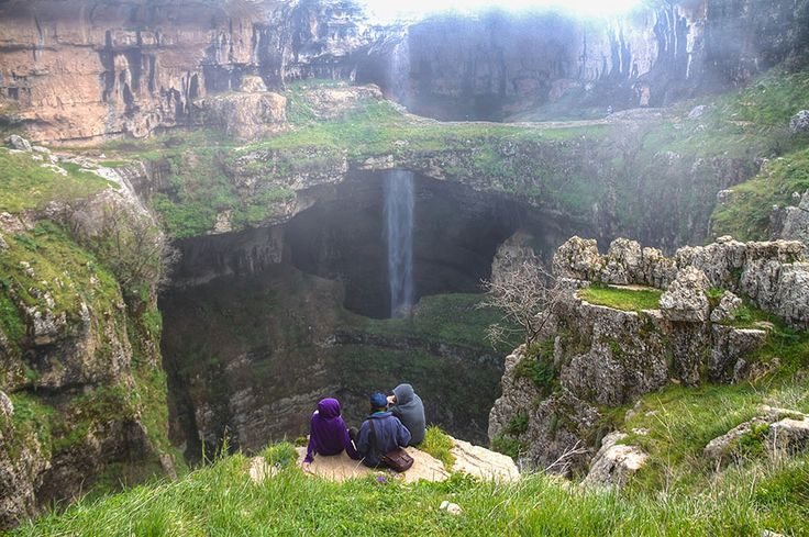 three-bridges-cave-baatara-gorge-waterfall-lebanon-12