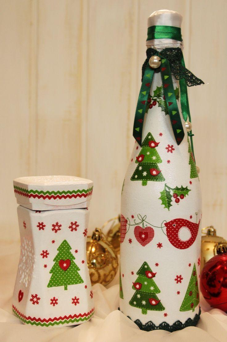929 best weihnachten silvester diy deko ideen images on pinterest anleitungen diy deko. Black Bedroom Furniture Sets. Home Design Ideas