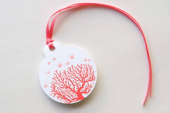 Hey, I found this really awesome Etsy listing at https://www.etsy.com/listing/212459423/sea-coral-beach-giftwedding-tented-tags