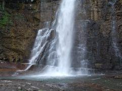 Virginia Falls Hike - Glacier