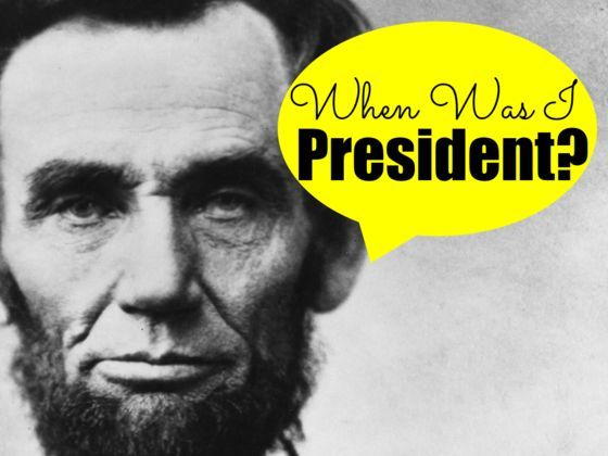 The Ultimate US Presidents Quiz! Take the quiz and see how well you know these US Presidents? #PresidentsDay