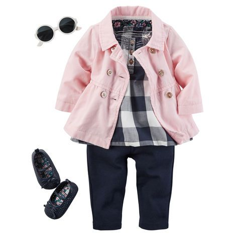 Baby Girl | Carters.com                                                                                                                                                                                 More