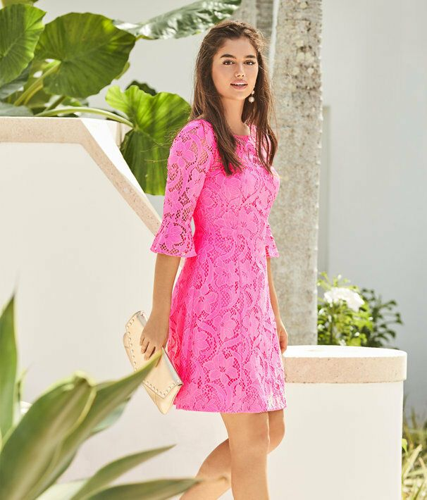 84d33002ffb New Lilly Pulitzer Allyson Lace Dress size 12  fashion  clothing  shoes   accessories  womensclothing  dresses (ebay link)