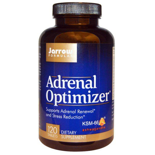 Great for adrenal fatigue New to iHerb? Use coupon code NWB338 #health #A #adrenalfatigue #energy #stress