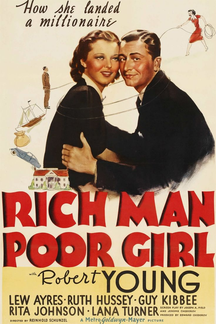 Episode 13: Rich Man, Poor Man