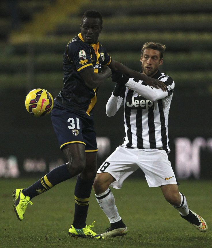 Parma FC v Juventus FC - Pictures - Zimbio