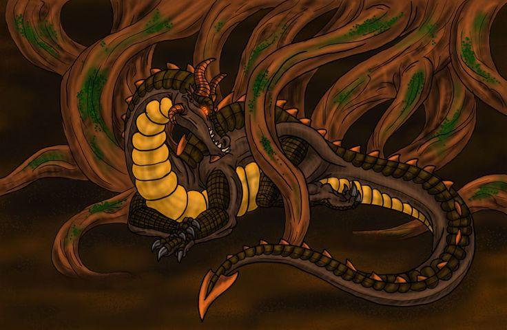 nidhogg dragon norse - 1024×668