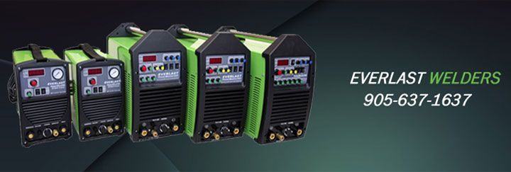 There are many welding machines available in market. You can choose according to your needs. Buy TIG Welder and MIG Welder from Everlast Welders online. It is best suit for welding, you can use for welding at home.