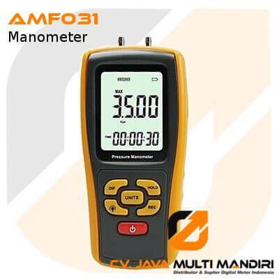 AMF031 Manometer