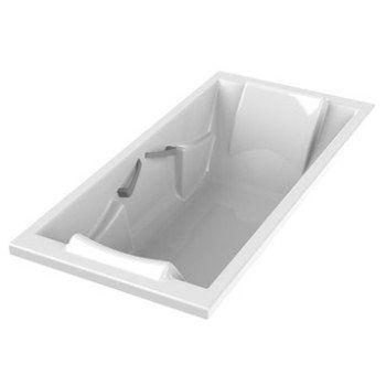 17 best id es propos de baignoire rectangulaire sur pinterest salles de bains occidentales. Black Bedroom Furniture Sets. Home Design Ideas
