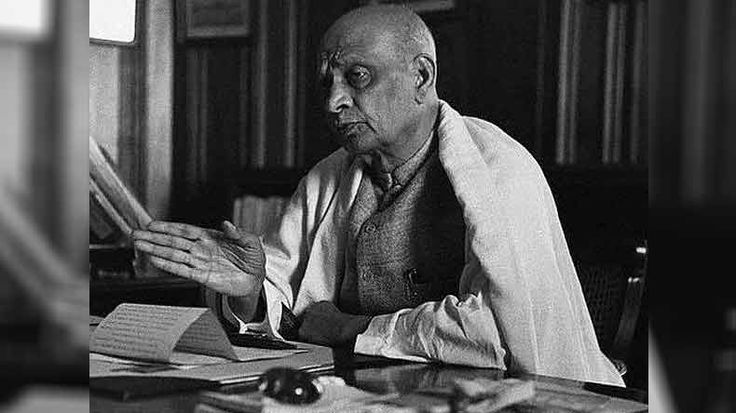 10 facts you should know about 'Unifier of India' Sardar Vallabhbhai Patel