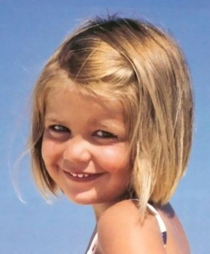 Incredible 1000 Images About Hair Cut For Girl Kids On Pinterest Short Hairstyles For Black Women Fulllsitofus
