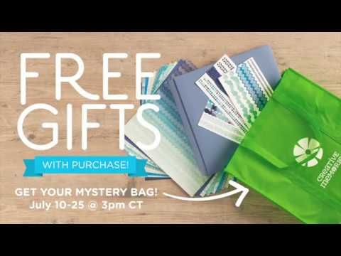 Mystery Bag Bundle Promotion by Creative Memories