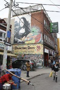 Kessington Market - Toronto