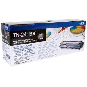 Brother TN241BK Cartouche de toner d'origine Noir
