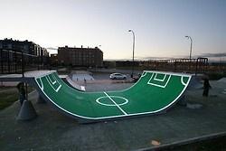 Street Art en España por SpY