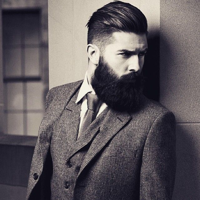 There are many benefits of having a #beard and using beard oil; it #moisturizes the face, #protects the skin, and soften the #hair. So create a lustre to your facial hair.