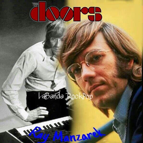 El 12 de febrero de 1939 nacé Raymond Daniel Manczarek (Chicago, EE.UU.) fue un músico, cantante, productor, director de cine y escritor estadounidense. Fue cofundador y teclista de la banda de rock The Doors entre 1965 y 1973, y en The Doors of the 21th Century (luego Manzarek - Krieger) desde 2001.  Digital Dream Door lo escogió como el cuarto mejor teclista de la historia del rock.  Sus primeras notas en el piano fueron a los nueve años.  Fue pianista de The Doors entre 1965 y 1973…