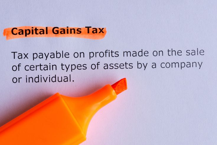 Capital Gains when selling A Home - 10 Facts [Heres the Math] - Ten Things You Need to Know About Capital Gains Tax on a Home Sale