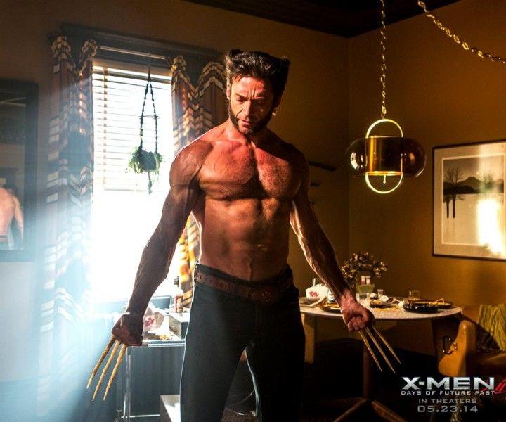 'X Men Apocalypse' Movie Won't Recast 'Wolverine'? Hugh Jackman Irreplaceable? - http://www.australianetworknews.com/x-men-apocalypse-movie-wont-recast-wolverine-hugh-jackman-irreplaceable/