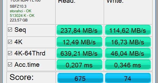 Οι δίσκοι SSD γνωστοί και ως ως δίσκοι στερεάς κατάστασης είναι συσκευές αποθήκευσης που χρησιμοποιούν ολοκληρωμένα κυκλώματα ως μνήμη για την αποθήκευση των δεδομένων μας. Οι SSDs έχουν μπει για τα καλά στην ψηφιακή μας ζωή και εκτοπίζουν σιγά σιγά τους κλασικούς αργούς μηχανικούς δίσκους που χρησιμοποιούσαμε για χρόνια. Τα βασικά πλεονεκτήματα των SSDs είναι η απουσία μηχανικών μερών και φυσικά οι μεγάλες ταχύτητες ανάγνωσης και εγγραφής σε σύγκριση με τους κλασικούς μηχανικούς σκληρούς…
