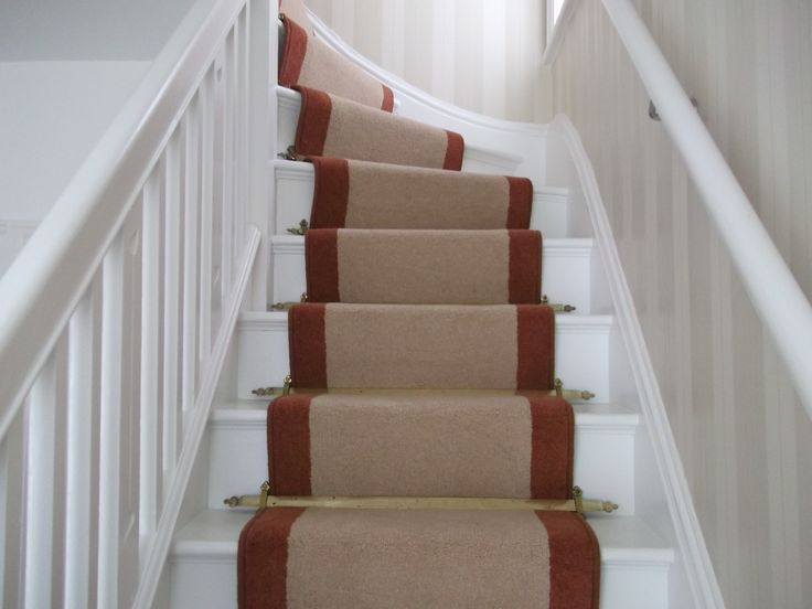 25+ Best Ideas About Carpet Runners For Stairs On