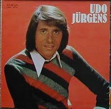 Udo Jurgens---Griechiescher Wein