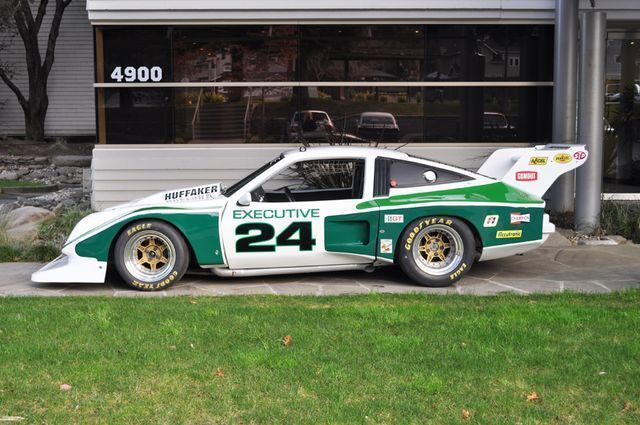 Image Result For Chevy Monza Race Car Photos Sports Sedan
