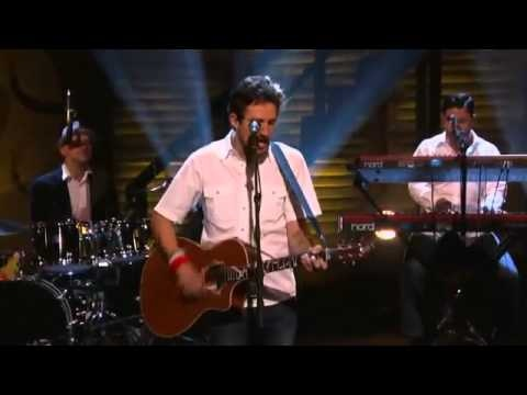 Frank Turner on Conan